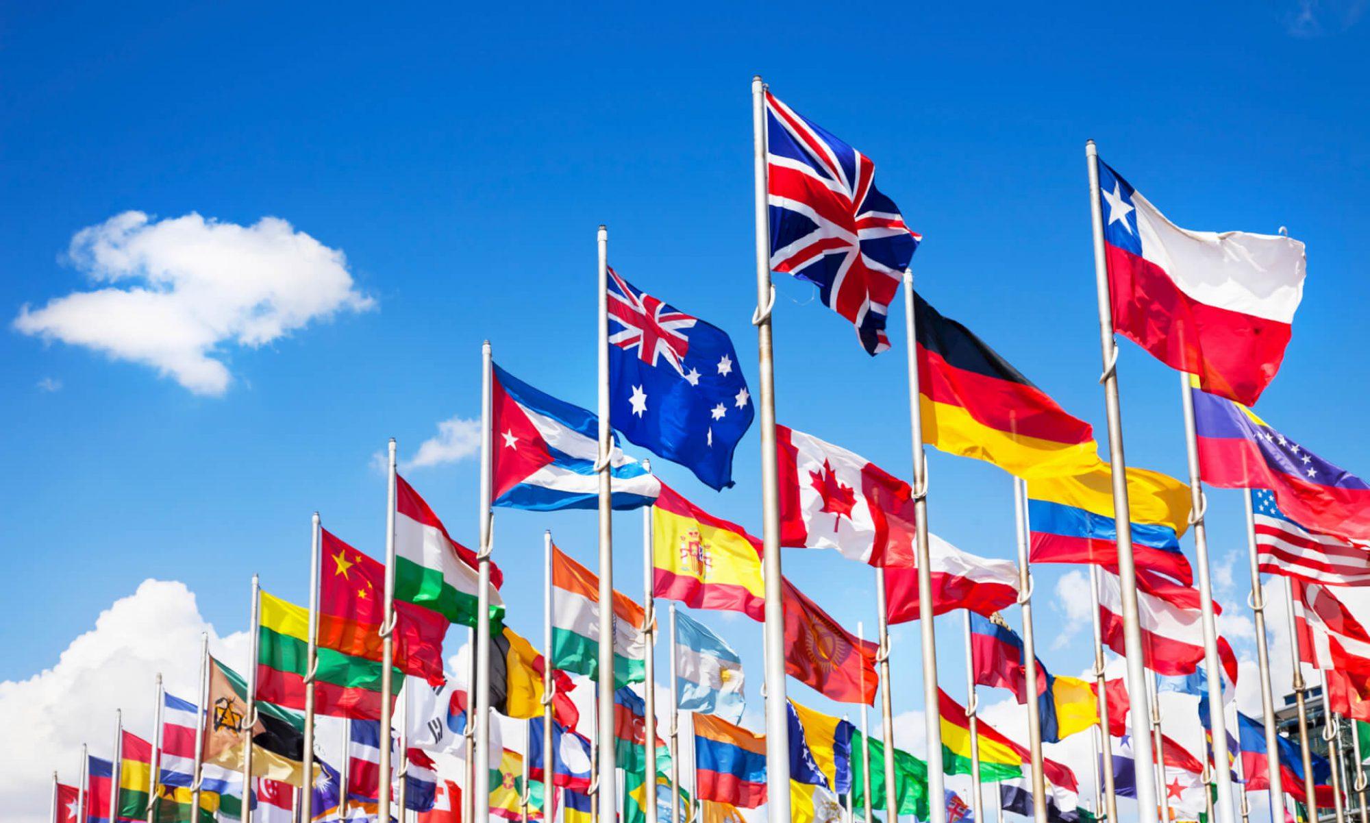 Управление международного сотрудничества ВГСПУ